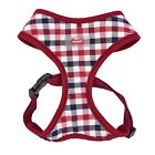 Dog Puppy Harness - Puppia - Neil - Wine Red - Choose Size