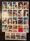 2018 TOPPS HERITAGE BASE TEAM SET - PICK THE TEAM(S) YOU NEED - FREE on Ebay