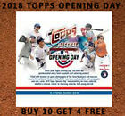 story openings - 2018 TOPPS OPENING DAY  BASE CARDS ~PICK YOUR CARD SHOHEI OHTANI RC