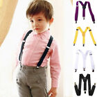 Внешний вид - Boys Girls Baby Toddler Children Adjustable Washable Braces Suspenders Exotic