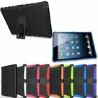 Heavy Duty Shock Proof Stand Case Cover Military Tough Hard for iPad 2/3/4/5/6