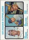 1973 Topps Baseball #601-660 - Excellent - Your Choice *GOTBASEBALLCARDS