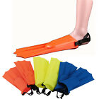 Snorkeling Diving Swimming Learning Training Swim Fins Flippers for Kid Children