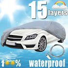 For Nissan Altima CAR COVER  Ultimate Full Custom Fit All Weather Protection
