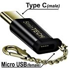 Adapter - USB  (Micro USB to Type C) Converter Connector USB 3.1 to USB 2.0 lot