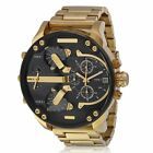Men's Fashion Luxury Watch Stainless Steel Sport Analog Quartz Wristwatches image