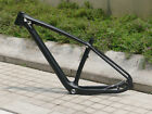 Toray Carbon 29ER Mountain Bike Frame MTB Bicycle Frame 135 x 9mm Quick Release
