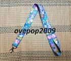 Lot cartoon Donald Duck Mobile Cell Phone Lanyard Neck Strap Party Gifts SS90
