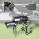 SALE Grill Pro Smoker BBQ Kettle Gas doenergrill Rotating Skewer Fire Bowl