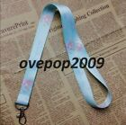 Lot cartoon anime Mobile Cell Phone Lanyard Neck Strap Party Gifts SS100