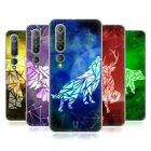 HEAD CASE DESIGNS GEOMETRIC WILDLIFE SOFT GEL CASE FOR XIAOMI PHONES