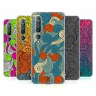 HEAD CASE DESIGNS VIVID SWIRLS SOFT GEL CASE FOR XIAOMI PHONES