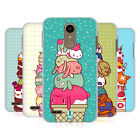 HEAD CASE DESIGNS ANIMAL TOPPINGS HARD BACK CASE FOR LG PHONES 1