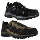 Mens Northwest Reliance Leather Waterproof Walk Hike Trek Trainers Sizes 7 to 12