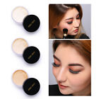 8g BONNIE CHOICE Smooth Loose Powder Brighten Waterproof w/Puff Face Foundation