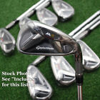 TaylorMade Golf M2 Iron SET Choose Flex/Make-Up - KBS Tour 90 Steel Shafts - NEW