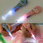 LED LIGHT STICKY PEN FOR DIY 5D DIAMOND EMBROIDERY PAINTING CROSS STITCH CLASSY