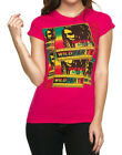 Women's Graphic Tees Trendy Tshirts - Stylish Printed Short Sleeve Girl T Shirts