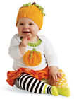 Mud Pie Baby PUMPKIN SKIRT SET from the Holiday Collection