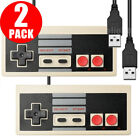Classic Wired Nintendo 64 N64 SNES NES USB Controller Joypad for PC/Mac/Linux US