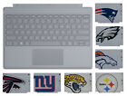 Microsoft Surface Pro Special Edition NFL Type Cover for Pro 4, Pro 3 (30 Teams) $69.95 USD on eBay