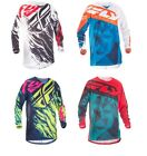 Fly Racing Youth Adult MX ATV Motocross Kinetic Mesh Jersey All Sizes and Colors