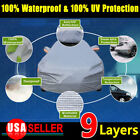 Fit PONTIAC FIREBIRD CAR COVER Ultimate Full Custom Fit All Weather Protection