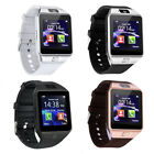 DZ09 Bluetooth Smart Watch Camera Mate Wrist Watch For Android iPhone 1pcs
