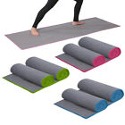 "Внешний вид - 2pk DG Sports 72x24"" Microfiber Hot Yoga Towel Non Slip Grip For Yoga Mat Sweat"