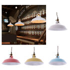 Ceiling Light Shade Cover Metal Lampshade Lighting Fixture for Corridor Cafe Bar