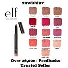 ELF E.L.F. MAKEUP MATTE LIP COLOR LIPSTICK LIP PENCIL CHOOSE