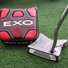"""Odyssey EXO Indianapolis Indy Mallet Putter 34""""/35"""" Winn or SuperStroke Grip New"""