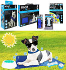Dog Pet Cooling Mat Bowl Vest Collar Toys Jacket Full Range Cool Down Summer