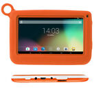 Kids Tablet 7 in Android 4.4 512MB 8GB ROM Dual Camera WIFI External 3G Tablet