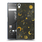 HEAD CASE DESIGNS MARBLE GALAXY SOFT GEL CASE FOR SONY PHONES 2