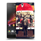 OFFICIAL ALI GULEC WITH ATTITUDE HARD BACK CASE FOR SONY PHONES 3