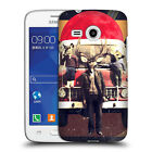 OFFICIAL ALI GULEC WITH ATTITUDE HARD BACK CASE FOR SAMSUNG PHONES 6