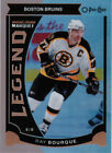 15/16 O-PEE-CHEE OPC HKY MARQUEE LEGENDS RAINBOW CARDS #551-600 U-Pick From List