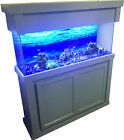 Tucker Murphy Pet Mattson Aquarium Stand and Canopy Combo