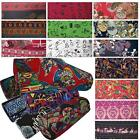 Ah6 Cotton Bolster Cover*Neck Roll Yoga Tube Cushion Pillow Case*Custom Size