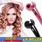 AUTO Curling Iron Fast Professional Hair Curler Roller LCD Display Secret C New