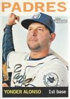 2013 Topps Heritage Baseball #251-500 - Finish Your Set - WE COMBINE S H