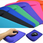 Ergonomic Comfort Wrist Support Mouse Pad Mice Mat Computer PC Laptop Anti Slip