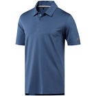 adidas Golf 2018 Ultimate365 Solid Polo Shirt (Tech Ink)