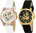 Invicta Women's 'Objet d'Art' Automatic Stainless Steel and