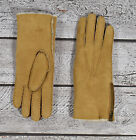 Kyпить Women's Ralph Lauren Polo Suede Leather Shearling Gloves L New $195 на еВаy.соm