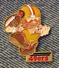 NFL Huddles Pin ~ Pick Your Team ~Football~80's vintage~Enamel~over 30 years old