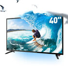 SANSUI TV 24 32 40 43 TV LED TV TV with Flat Screen HDMI 2018 Model