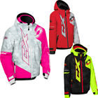 Castle X Youth Stance Alpha Snowmobile Jacket