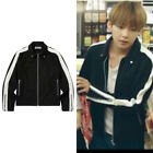 Внешний вид - KPOP BTS V Jacket Bangtan Boys Love Yourself Jeans Coat Hoodies BTS Sweater